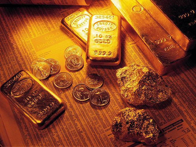 Инвестиции в металлы: так ли выгодно вкладывать деньги в золото?