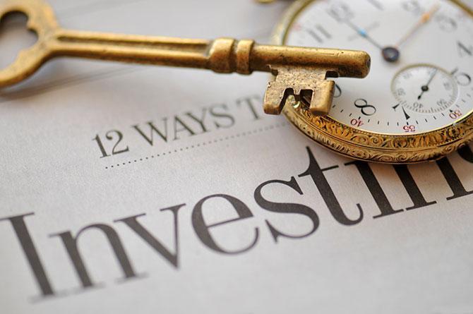 От покупки акций до недвижимости: знакомимся с самыми распространенными инвестициями