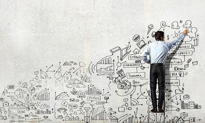 Руководство для начинающего стартапера: от идеи до финансирования