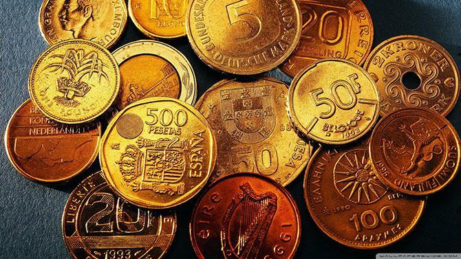 Инвестиционные монеты: инвестирование или сбережение?
