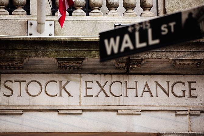 Во сколько по Москве открывается американская биржа?