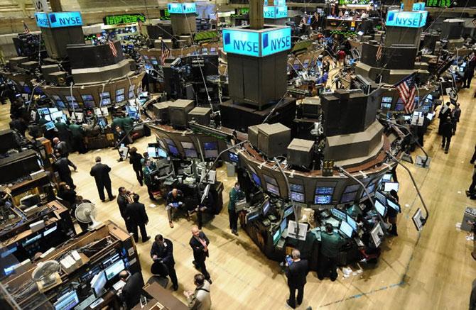Личный опыт: как заработать деньги на бирже через Интернет?