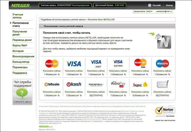 Обмен кодов BTC-e USD на Yandex Money RUB