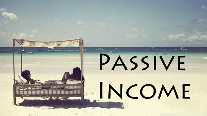 Основные способы создания пассивного дохода