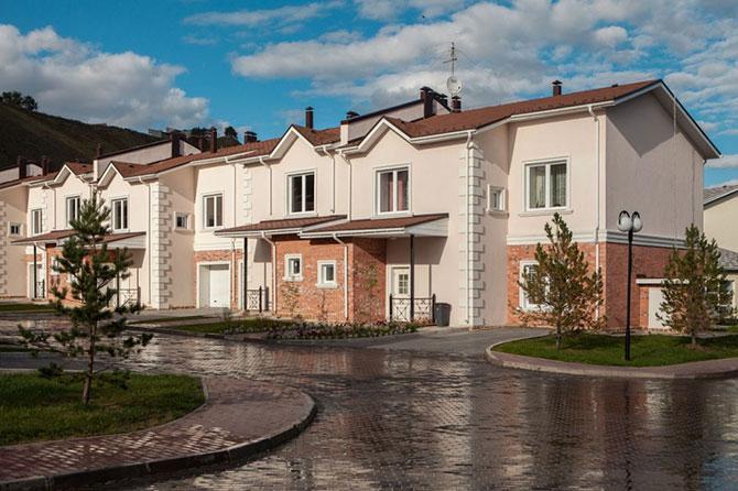Стандартный жилищный кредит