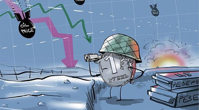 Что такое девальвация рубля и как застраховать себя от нее?