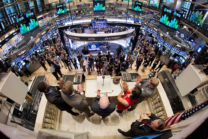 stock_exchange