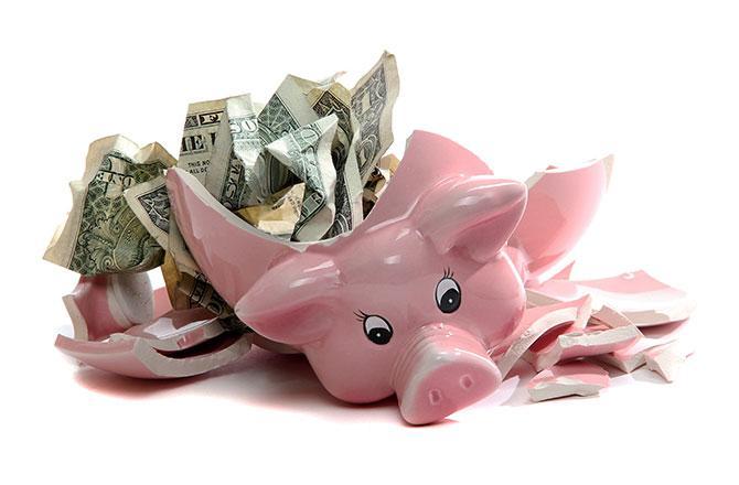 Пять ответов на вопрос: «Что делать, если срочно нужны деньги?»