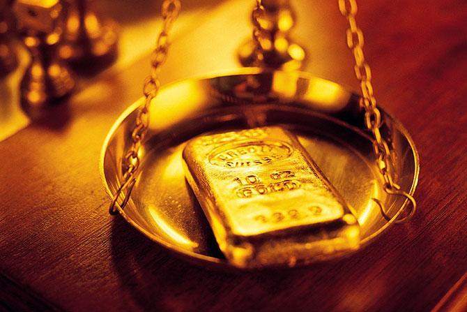Обзор рынка драгметаллов: во что лучше вкладывать деньги в 2016 году?