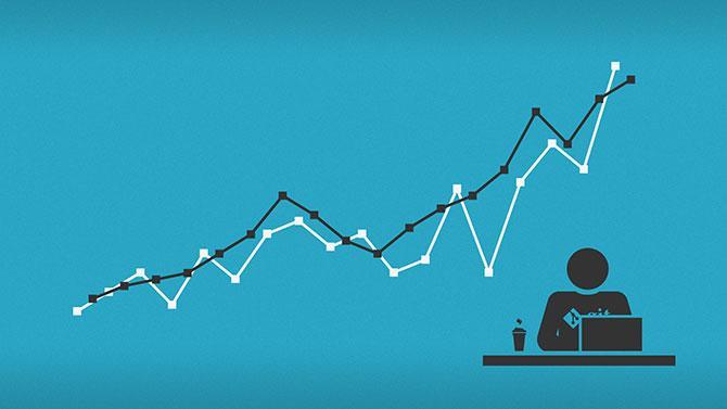 Что означает слово тренд и как с его помощью делать деньги?