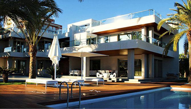 Топ 5 стран с самой дешевой курортной недвижимостью