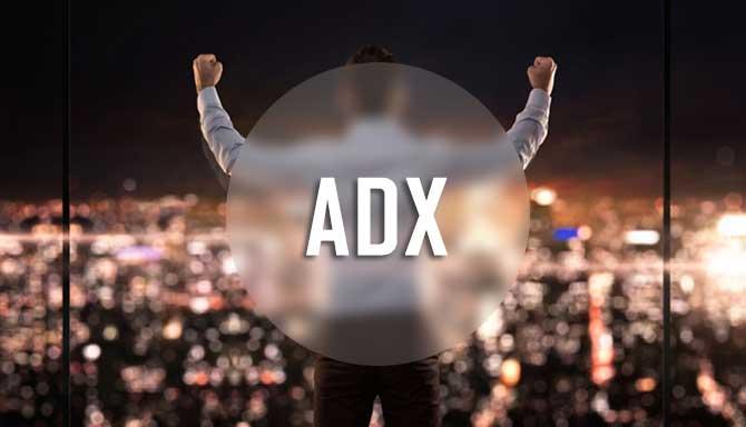 Обзор торговой системы на основе индикатора ADX