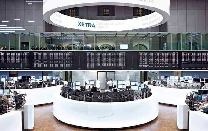 Как устроены биржевые ETF фонды?