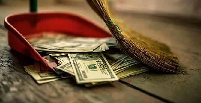 Азы финансовой грамотности: где хранить деньги чтобы они приумножались?