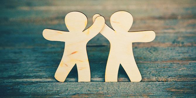 Стоит ли открывать бизнес на двоих: плюсы и минусы