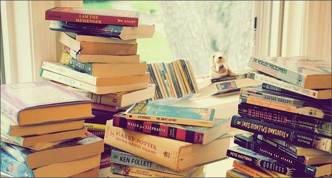 Нестандартный ТОП 5 лучших книг по инвестированию