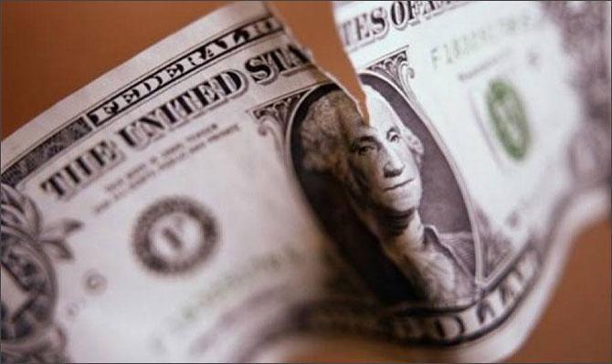 Где, как и по каким правилам можно поменять рваные деньги?