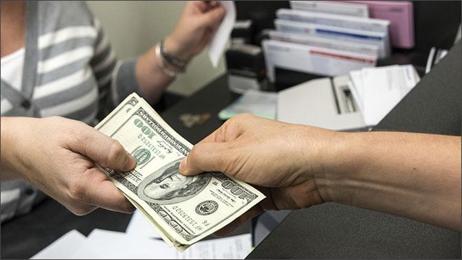 Что такое аннуитетная схема погашения кредита и почему ее так стараются вам «впарить»?
