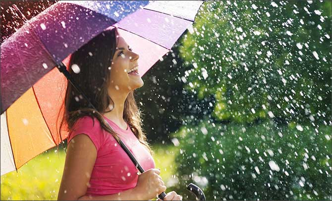 women-rain-umbrella