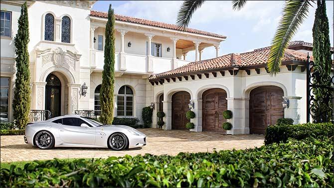 Кто самый богатый человек мира по версии журнала Forbes?