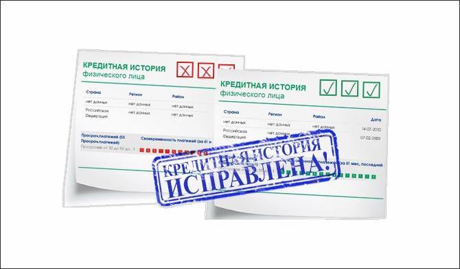 Пермь исправить кредитную историю образец выписки из банка для визы