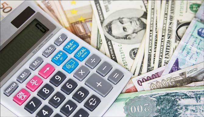 Пошаговая инструкция как посчитать процент годовых от суммы вклада и кредита