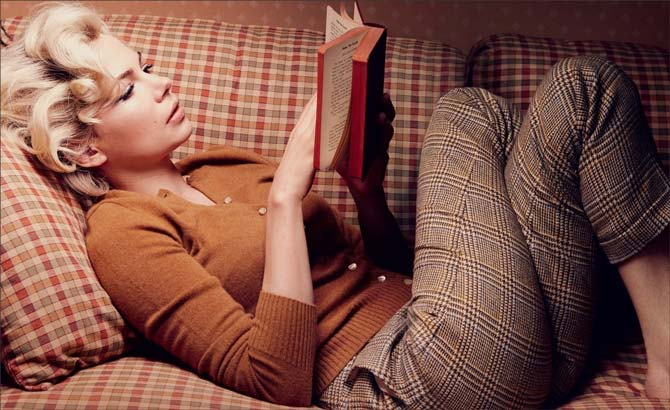 Что обязательно нужно почитать для саморазвития женщине любого возраста?