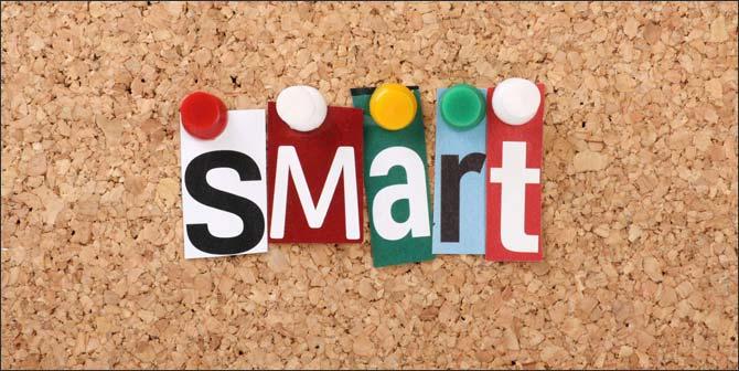 Разбираем постановку целей по SMART на конкретных примерах
