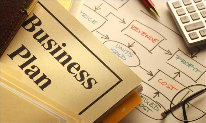 Как построить бизнес-план: ТОП 7 ошибок, которые погубят любую идею