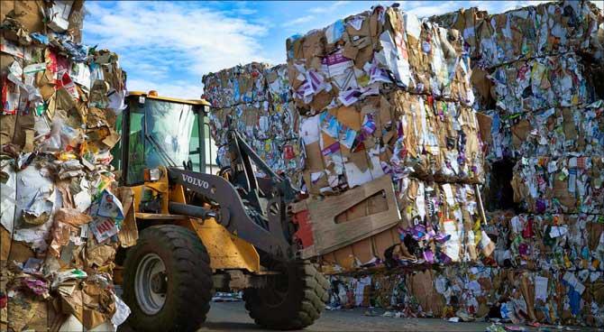 Бизнес-идеи для начинающих по переработке мусора с минимальными вложениями