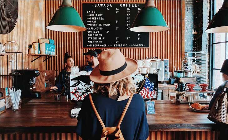 Сколько стоит франшиза «кофе с собой» и как ее купить?
