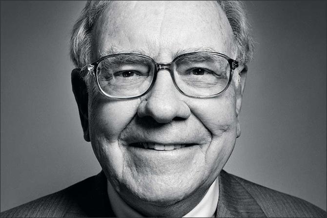 Биография богатейшего инвестора в мире— Уоррена Баффета
