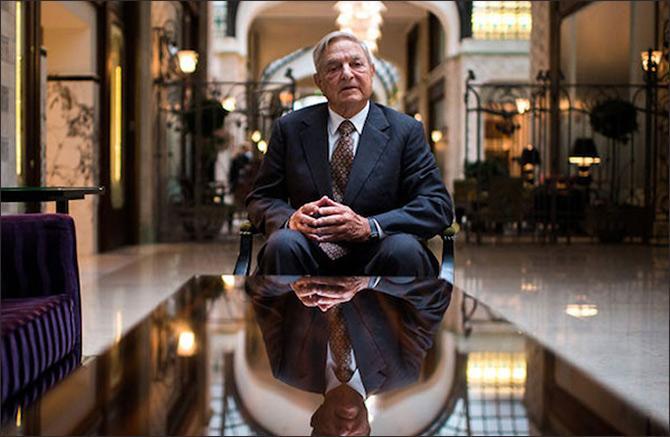 Взлеты и падения миллиардера Джорджа Сороса в краткой биографии
