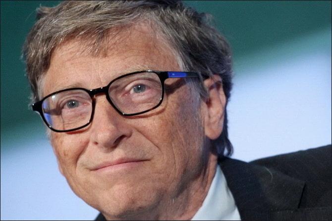 Кто такой Билл Гейтс: биография и история успеха самого богатого человека на Земле