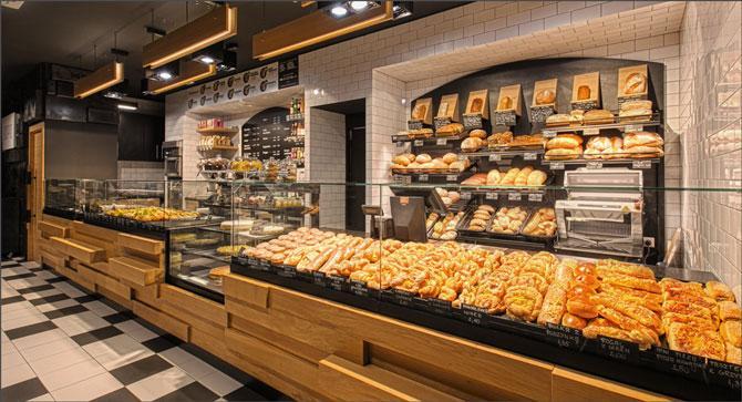 Как открыть пекарню-кондитерскую по франшизе: форматы, требования к помещениям и стоимость