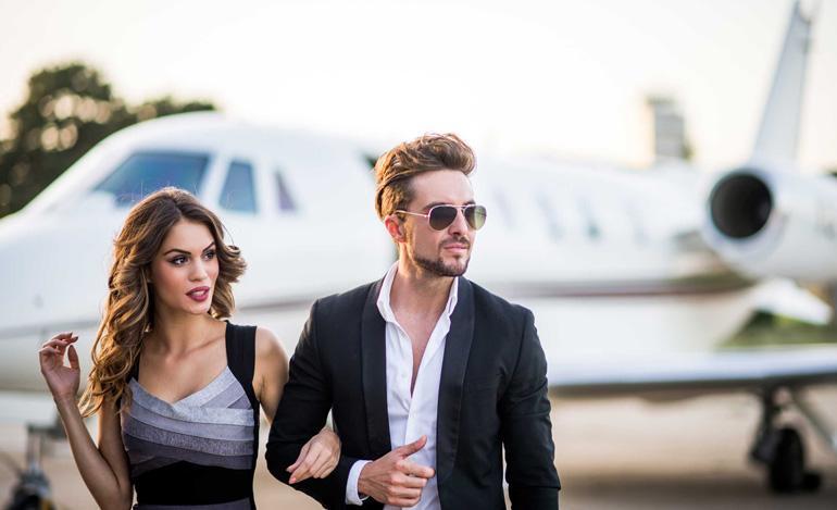 Психология богатых и успешных людей