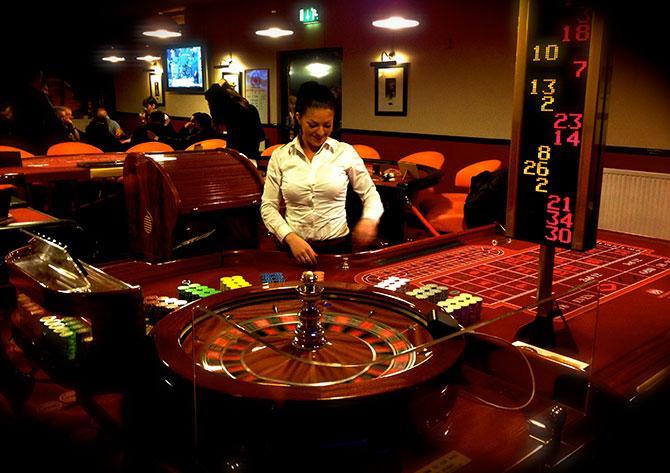 Изображение - Реально ли заработать на бинарных опционах, риски и возможности roulette
