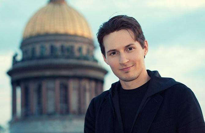 Изображение - Истории бизнеса с нуля в россии Pavel_Durov