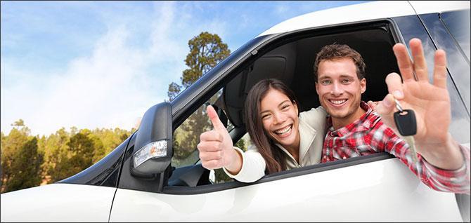 Изображение - Стоит ли покупать машину в кредит people_love_new_car